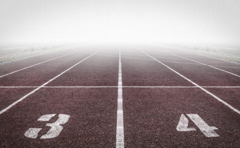 Bieganie – Metoda na życie Mój sposób na życie, czyli korzyści wynikające z biegania